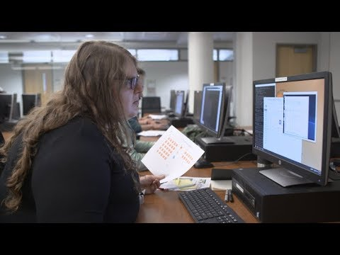 2017 National Collegiate Penetration Testing Competition at RIT