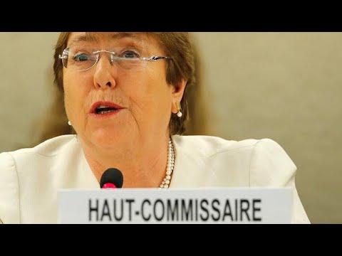 Itália e Áustria rejeitam criticas da ONU