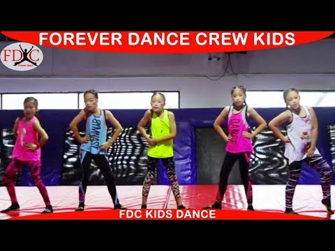 JUSTICE INDONESIA KIDS DANCE INDONESIA
