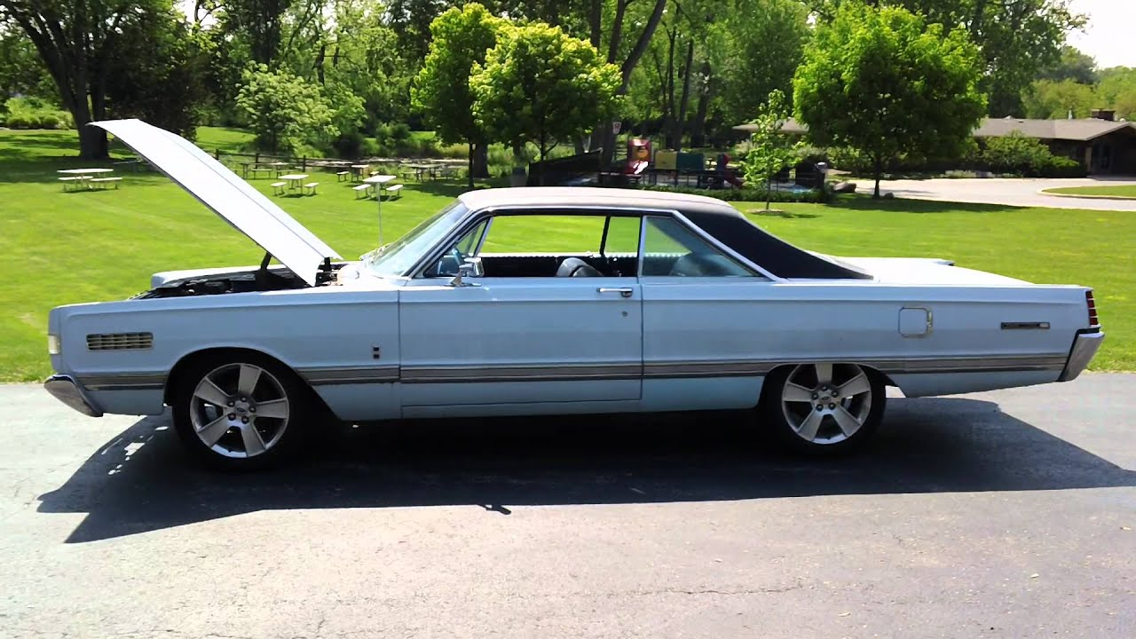 1966 Mercury Park Lane For Sale Youtube