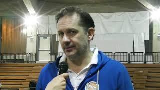 Intervista a coach Marco Verile