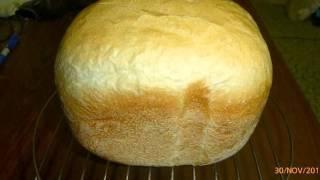 Хлеб из ХП Panasonic