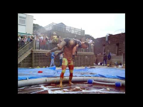 World Gravy Wrestling Championships 2008