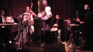 WILSON & FRIENDS - Trompeta en Montuno (A Coruña, Sala Garufa 23.5.13) [HD]