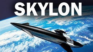 Skylon: A Story of Great Britain