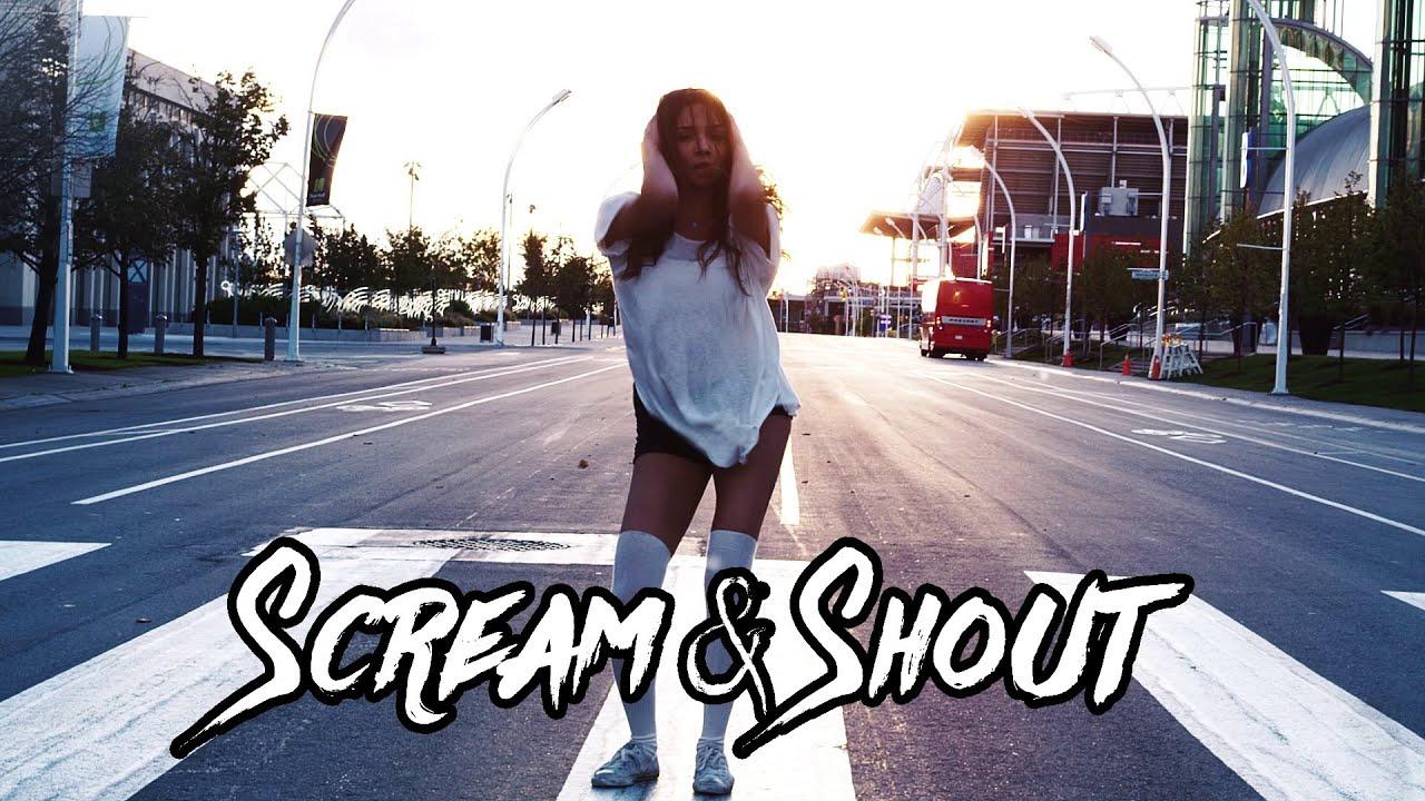 ImButcher - Scream & Shout (Official Music Video)