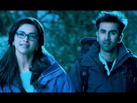 Deepika Padukone is in love - Yeh Jawaani Hai Deewani