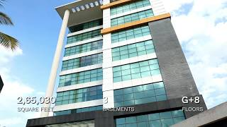 Pre-Leased Property at Bangalore