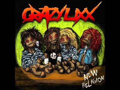 Crazy Lixx - Road to Babylon