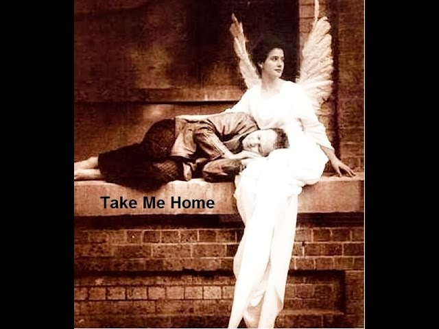 Take Me Home (Carry On)