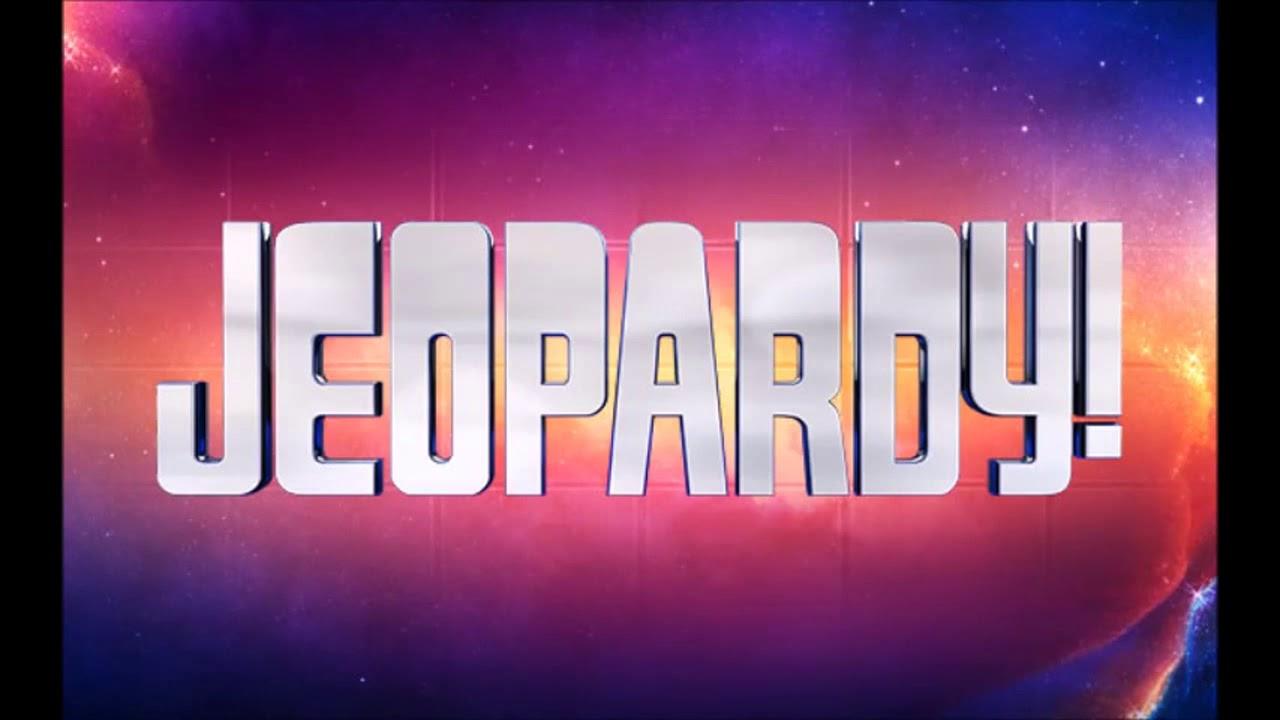 Image result for jeopardy season 35 logo