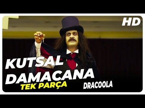 Kutsal Damacana : Dracoola  Türk Filmi