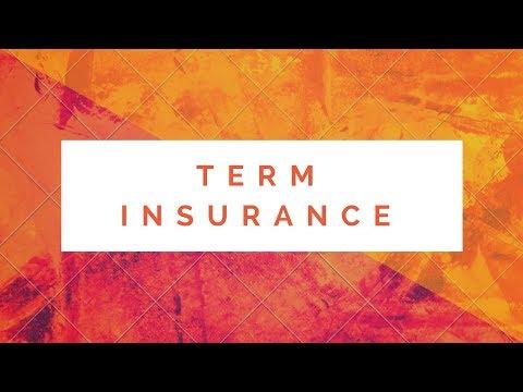 Advantages Of Term Insurance | English | Prakala Wealth Management | By Chokkalingam Palaniappan