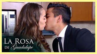 La Rosa de Guadalupe: Polo se enamora de su prima   Tú, la canción más bella de todas