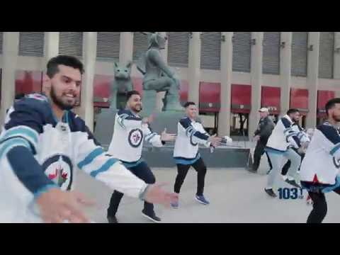Winnipeg Vs. Everybody - The Bhangra Remix