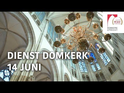 DIENST DOMKERK 31 MEI PINKSTEREN from YouTube · Duration:  1 hour 9 minutes 30 seconds