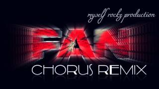 FAN Theme Song | chorus remix | Shah Rukh Khan (SRK) | 2016