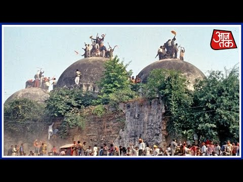 Kahani: Story Behind Babri Masjid Demolition