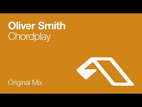 Клип Oliver Smith - Chordplay