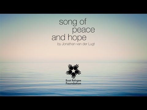 Song of Peace and Hope