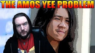 The Amos Yee Problem (live)