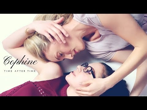 Orphan Black || Cosima and Delphine || Time After Time (+5x10)