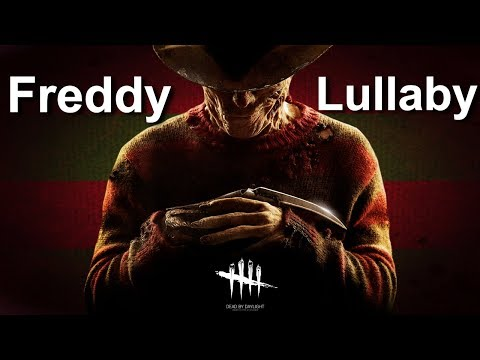 Dead By Daylight - Freddy's Lullaby (In-game)
