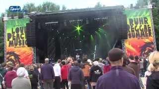 Ruhr Reggae Summer Dortmund : Festival Review 2014
