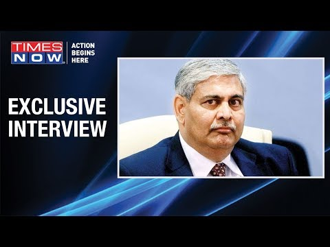 ICC Chairman Shashank Manohar speaks to Times Now Mp3
