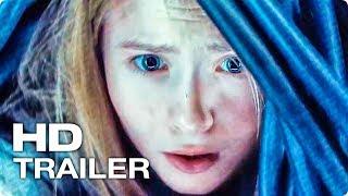 ЯГА. КОШМАР ТЁМНОГО ЛЕСА Русский Трейлер #1 (2020) Олег Чугунов Horror Movie HD