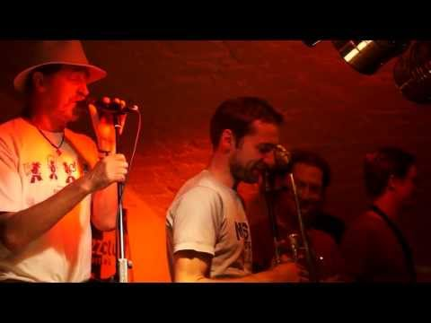 Pro Art Band Ilmenau - Nobody Wants You - Jazzclub Erfurt e.V. - Erfurt 2013