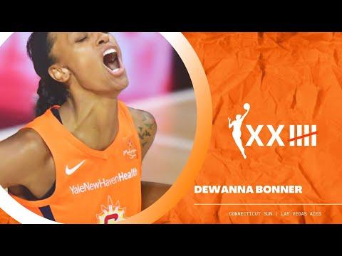 WNBA   DeWanna Bonner vs Las Vegas Aces   23-05-21