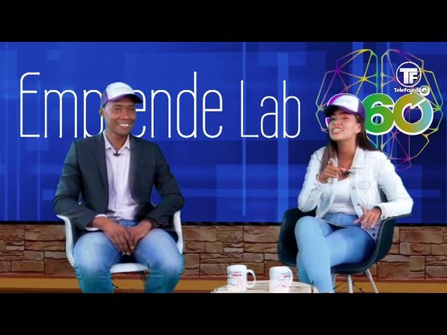 1 Nov 19 Emprende Lab 360