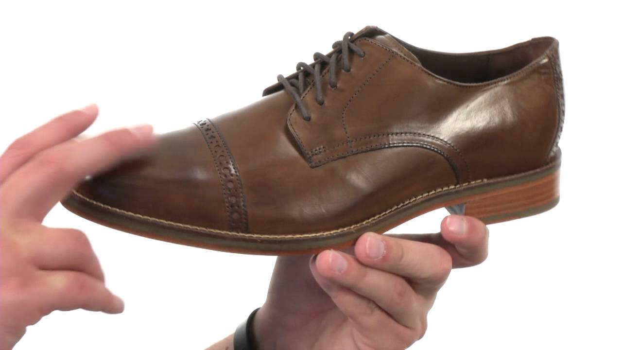 Cole Haan Preston Captoe SKU:8491762