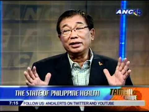 ANC Tamano Perspective: The State of Philippine Health 2/3