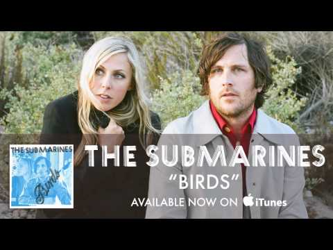 Клип The Submarines - Birds