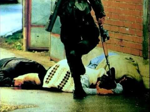 Je Vous Salue Sarajevo, 1993 (sub: en,gre)