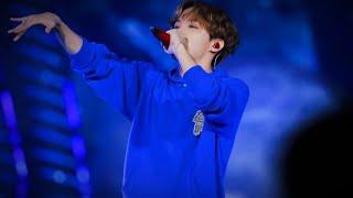 |клип BTS| - Hoseok (X.O)