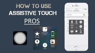 Assistive Touch For Android Phone   Samsung Assistive Touch Active   iPhone Assistive Touch Android screenshot 4