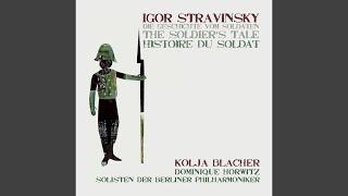 Histoire du soldat (The Soldier