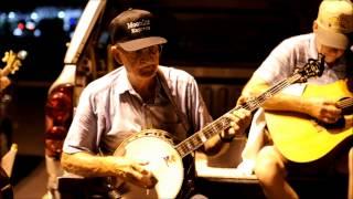 Bluegrass Dog Days ~ THE OCOEE PARKING LOT BLUEGRASS JAM