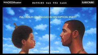 Drake - Nothing Was The Same - Full Album Download