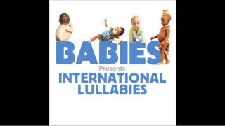 "Babies International Orchestra ""Northeastern Cradle Song (China)"""
