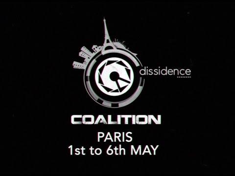 5 days in Barcelona : Coalition prelude