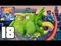 Drive Ahead - Gameplay Walkthrough part 18 - New Car Hot Wheels Dino Attack (iOS, Android)