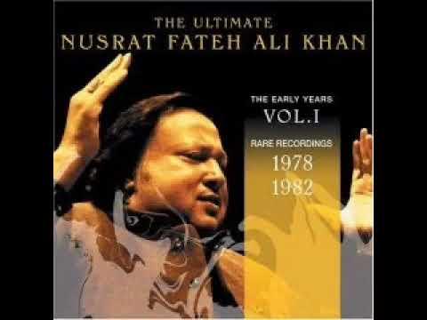 Meri Tauba   Nusrat Fateh Ali Khan   By Super Janlewa   Video Dailymotion