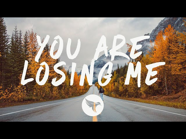 Chelsea Cutler - You Are Losing Me (Lyrics)