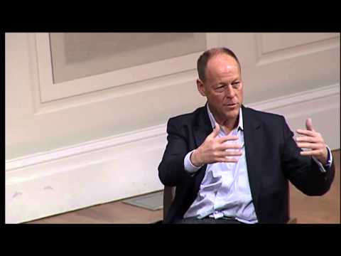 Walter Robb, Co-CEO of Whole Foods Market - YouTube