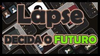 Lapse - A Forgotten Future