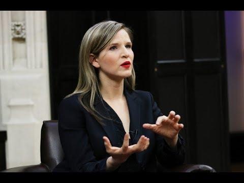 Tara Westover in conversation with David Runciman - YouTube